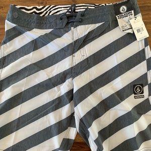 Volcom Stoneys Board Shorts - Mens 32
